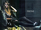 Boot Fashion: Caroline Francischini for Prüne. F/W Campaign, 2010.