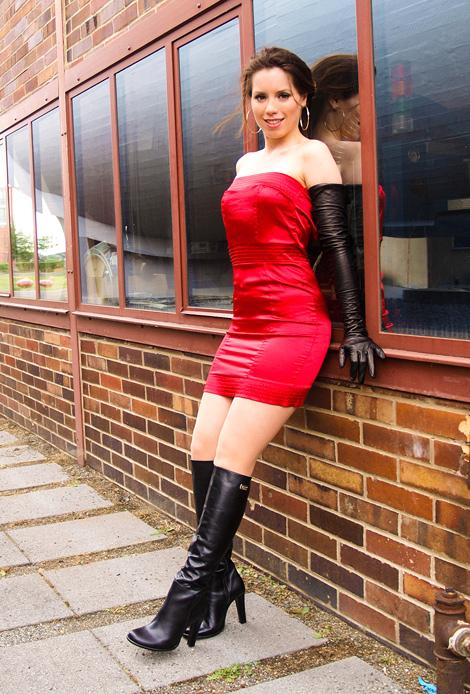 Bootlovers.com #75 Preview: Fernando Berlin Boots.