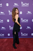 Celebrities in Boots: Shania Twain in Thigh High Boots. Las Vegas, 04.07.2013.
